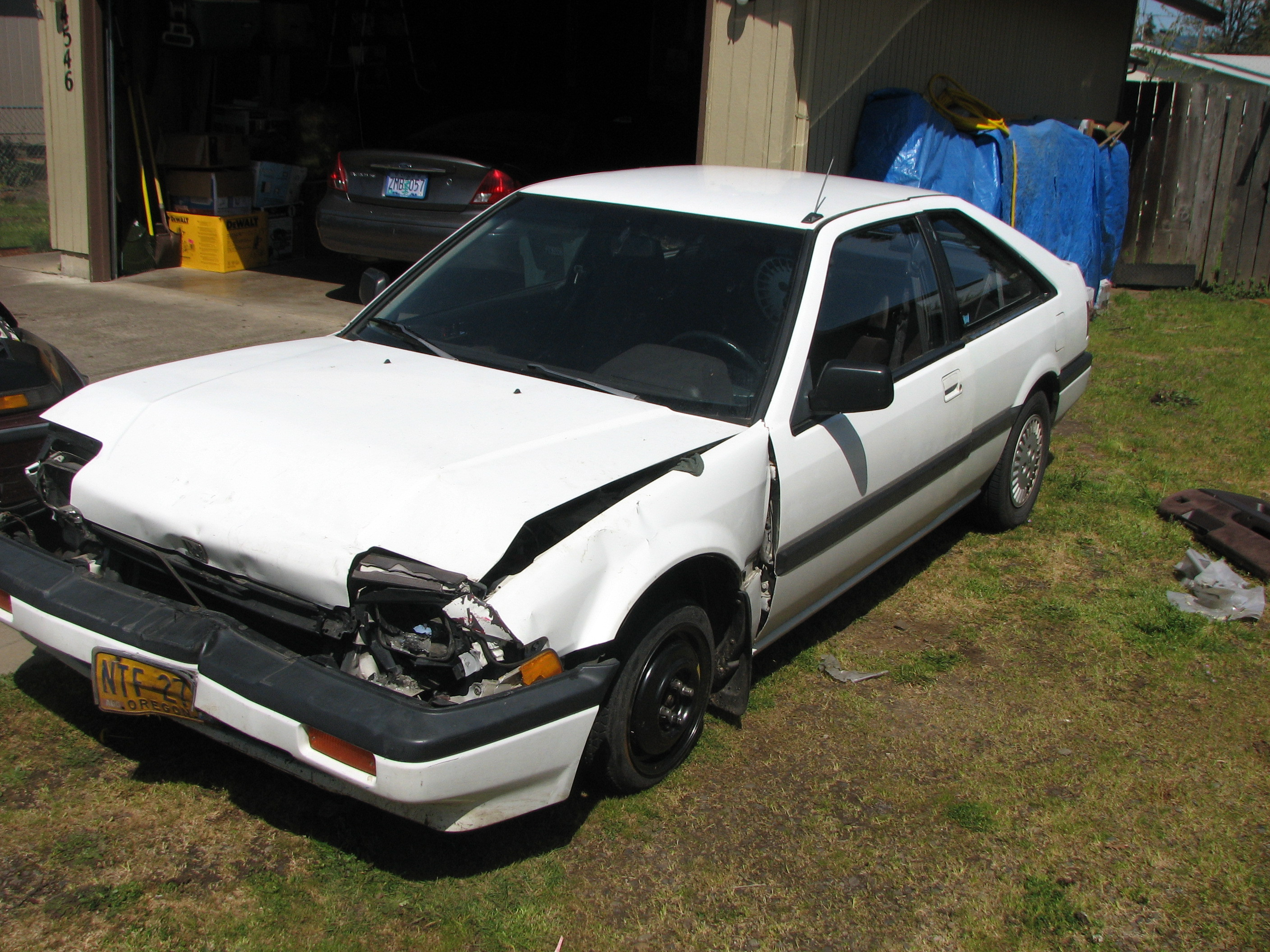 Another mcl311 1988 Honda Accord post... - 12955991