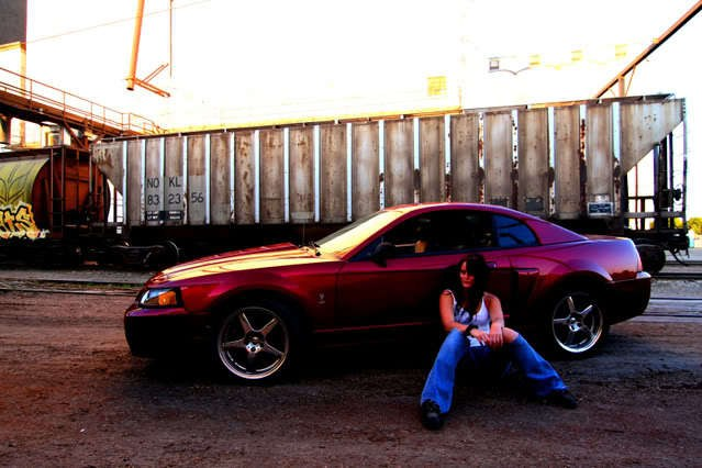 Another restlessdreams 2003 Ford Mustang post... - 12808054