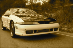 nestordsms 1990 Eagle Talon