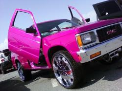 chano_ms 1994 GMC Jimmy