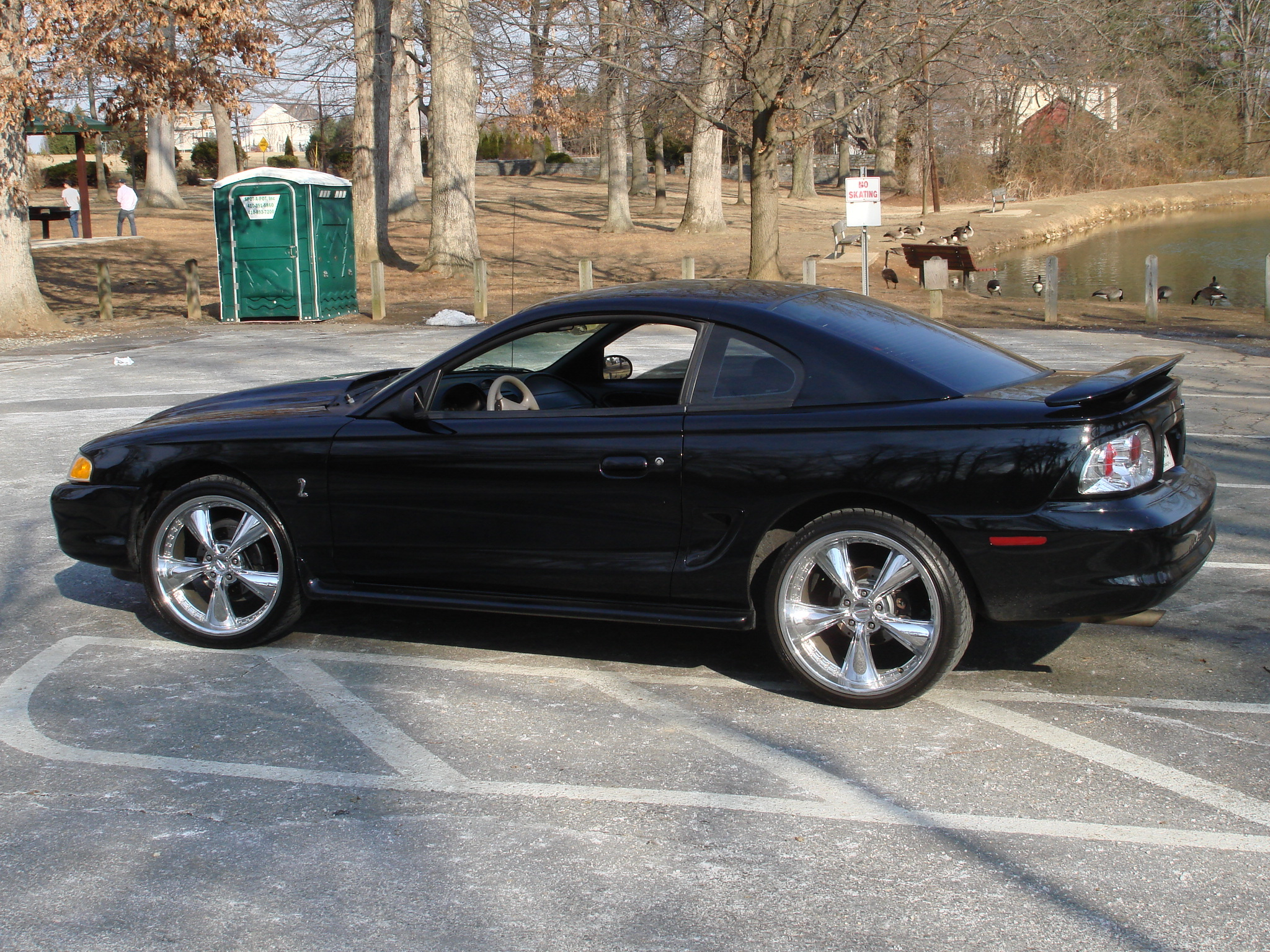 billyho2321 1995 ford mustang specs photos modification. Black Bedroom Furniture Sets. Home Design Ideas