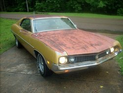 gibsonloonys 1970 Ford Torino