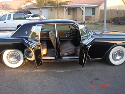 jorge024 1967 Lincoln Continental
