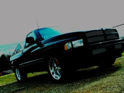 lytton43701s 1998 Dodge Ram 1500 Regular Cab