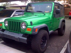 jermanda01s 2004 Jeep Wrangler