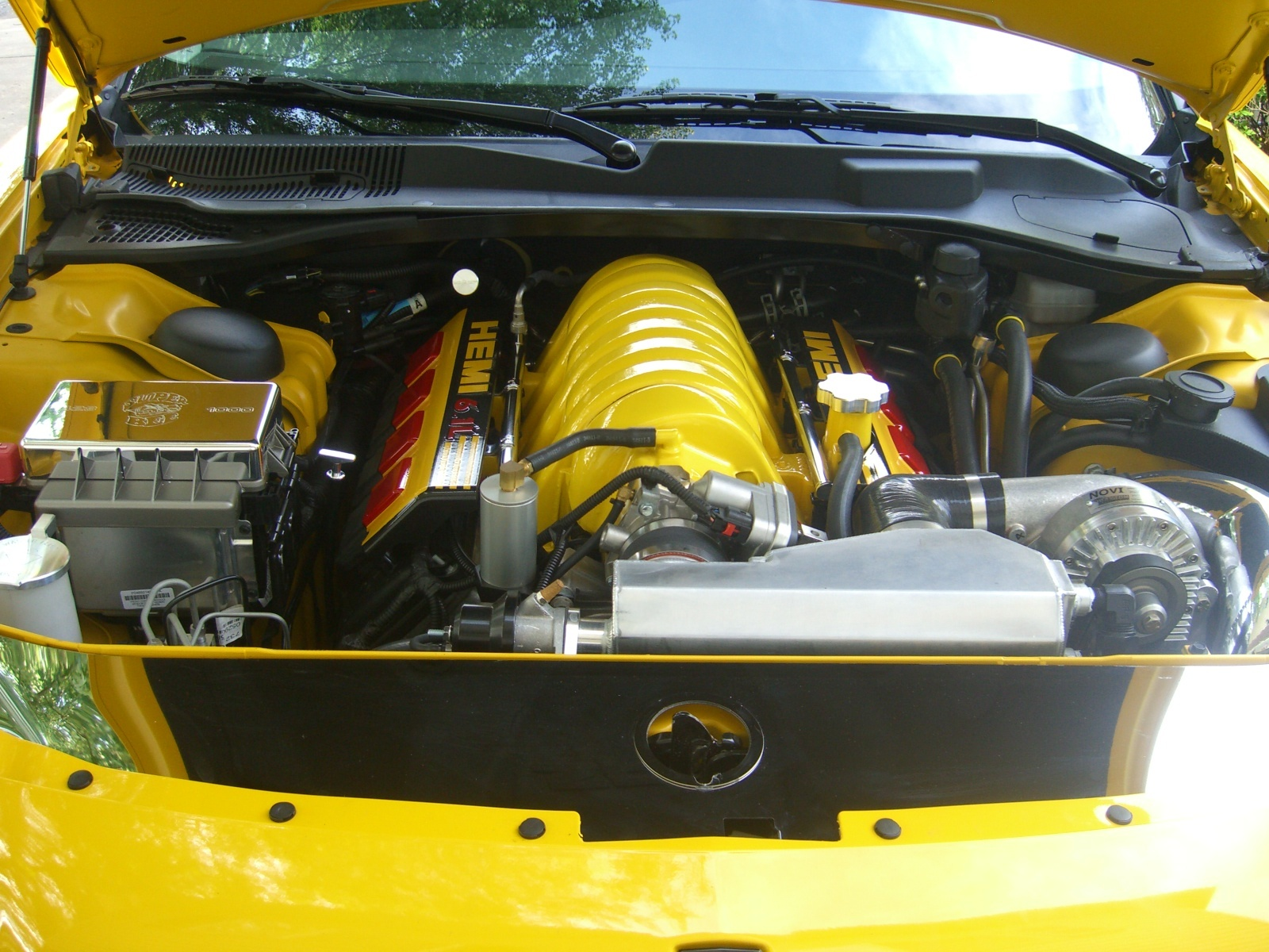 Another BadazBee-423 2007 Dodge Charger post... - 12811642