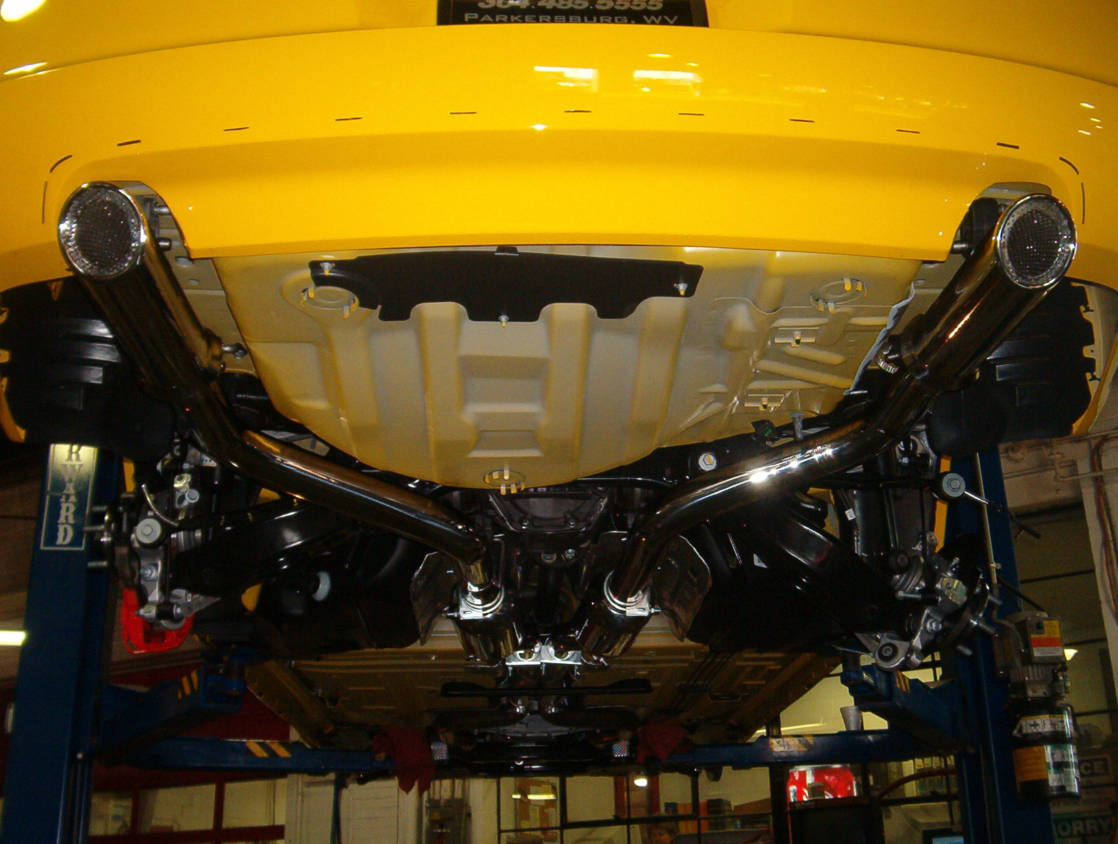 Another BadazBee-423 2007 Dodge Charger post... - 12811654