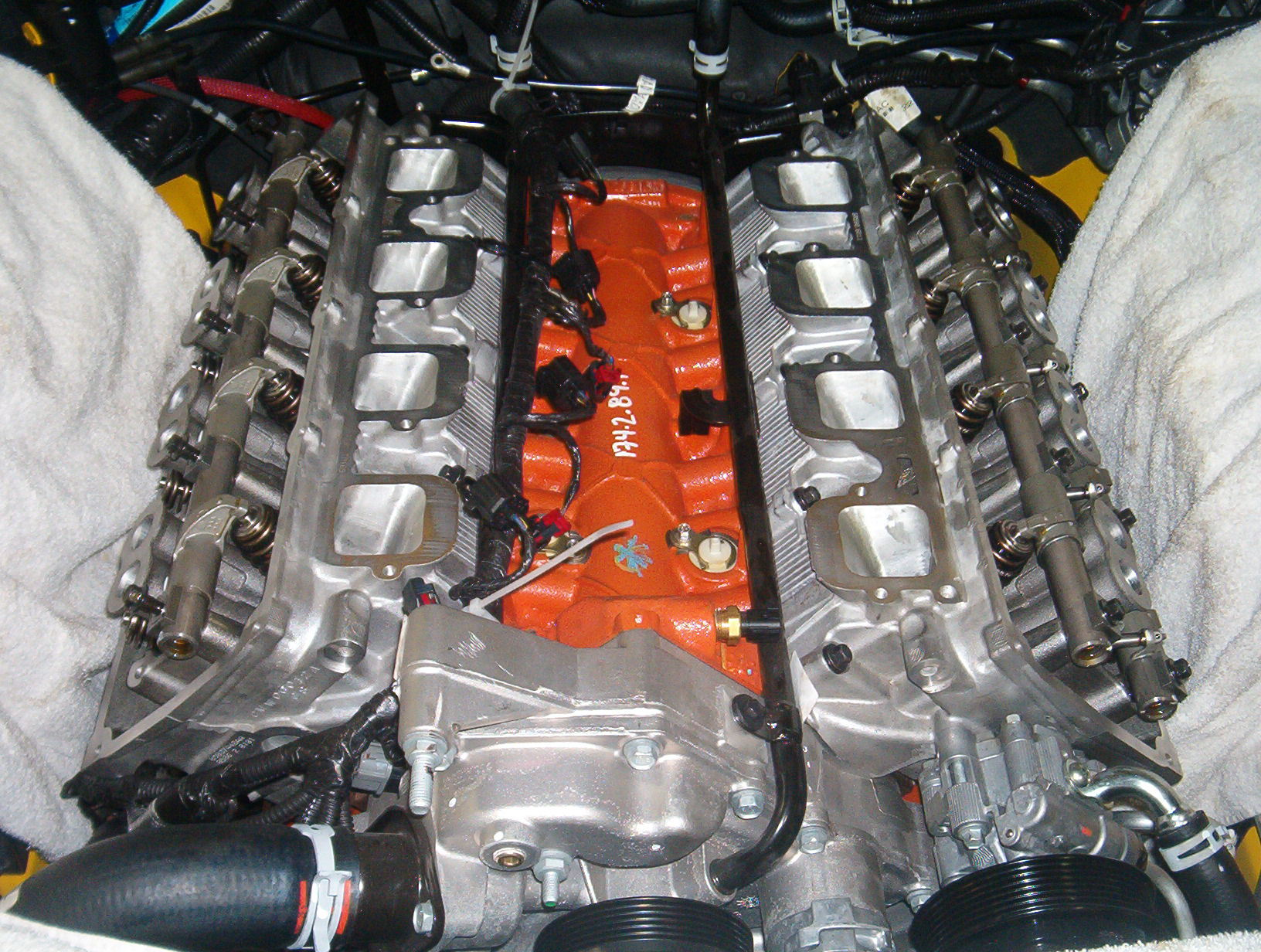 Another BadazBee-423 2007 Dodge Charger post... - 12811659