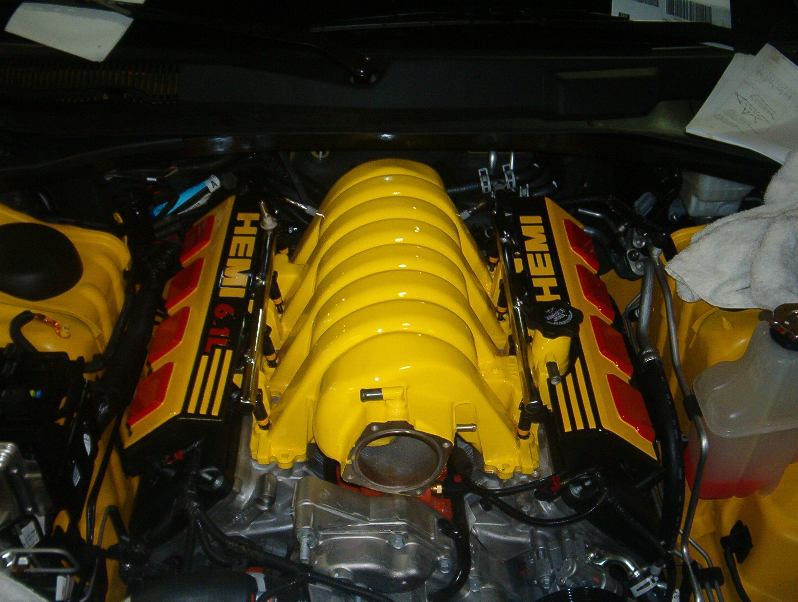 Another BadazBee-423 2007 Dodge Charger post... - 12811660