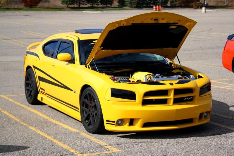 Another BadazBee-423 2007 Dodge Charger post... - 12811673