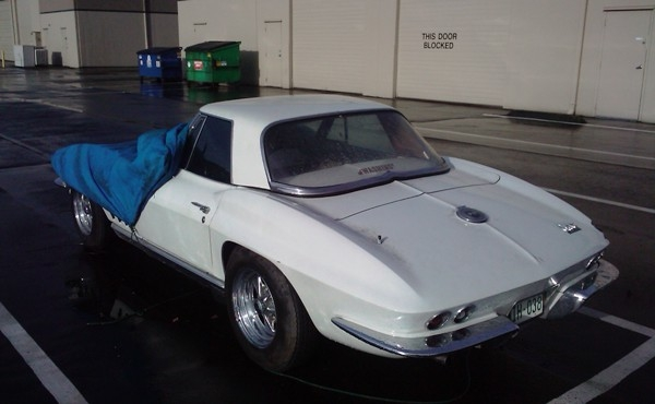 Another Bick66 1976 Chevrolet Corvette post... - 13634194