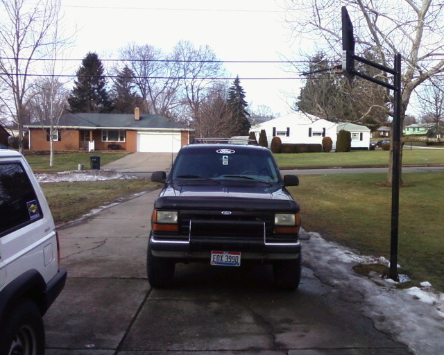 Another CountryBoy0512 1993 Ford Explorer Sport post... - 12812616