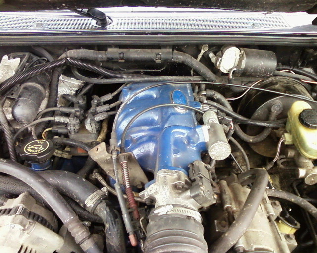 Another CountryBoy0512 1993 Ford Explorer Sport post... - 12812618