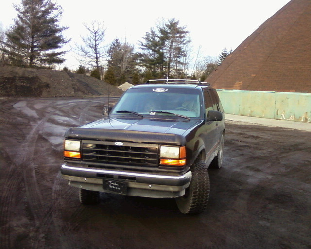 Another CountryBoy0512 1993 Ford Explorer Sport post... - 12812619