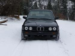 SamsqanchMonsters 1989 BMW 3 Series