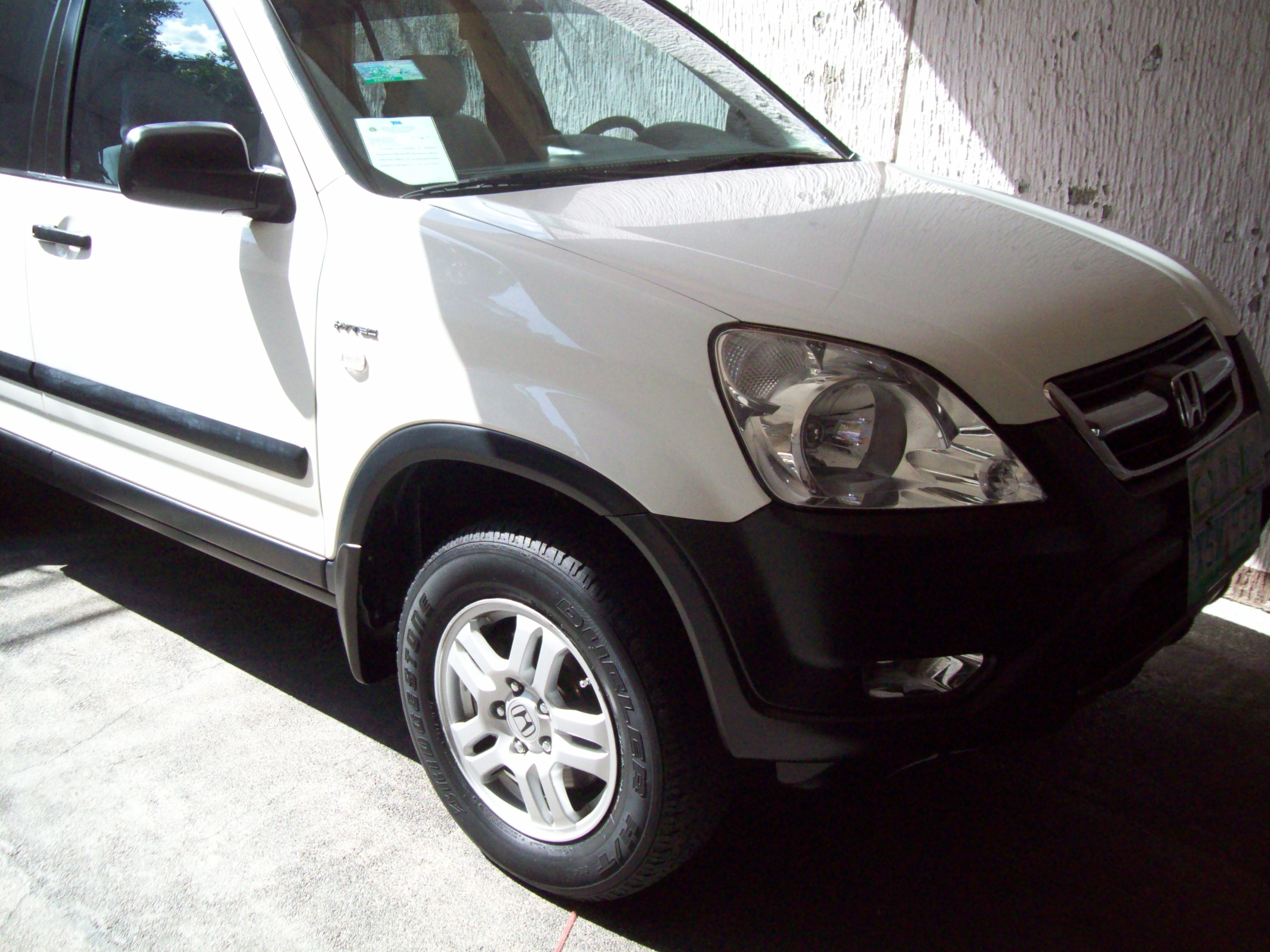 Another rollakid690 2005 Honda CR-V post... - 12832081