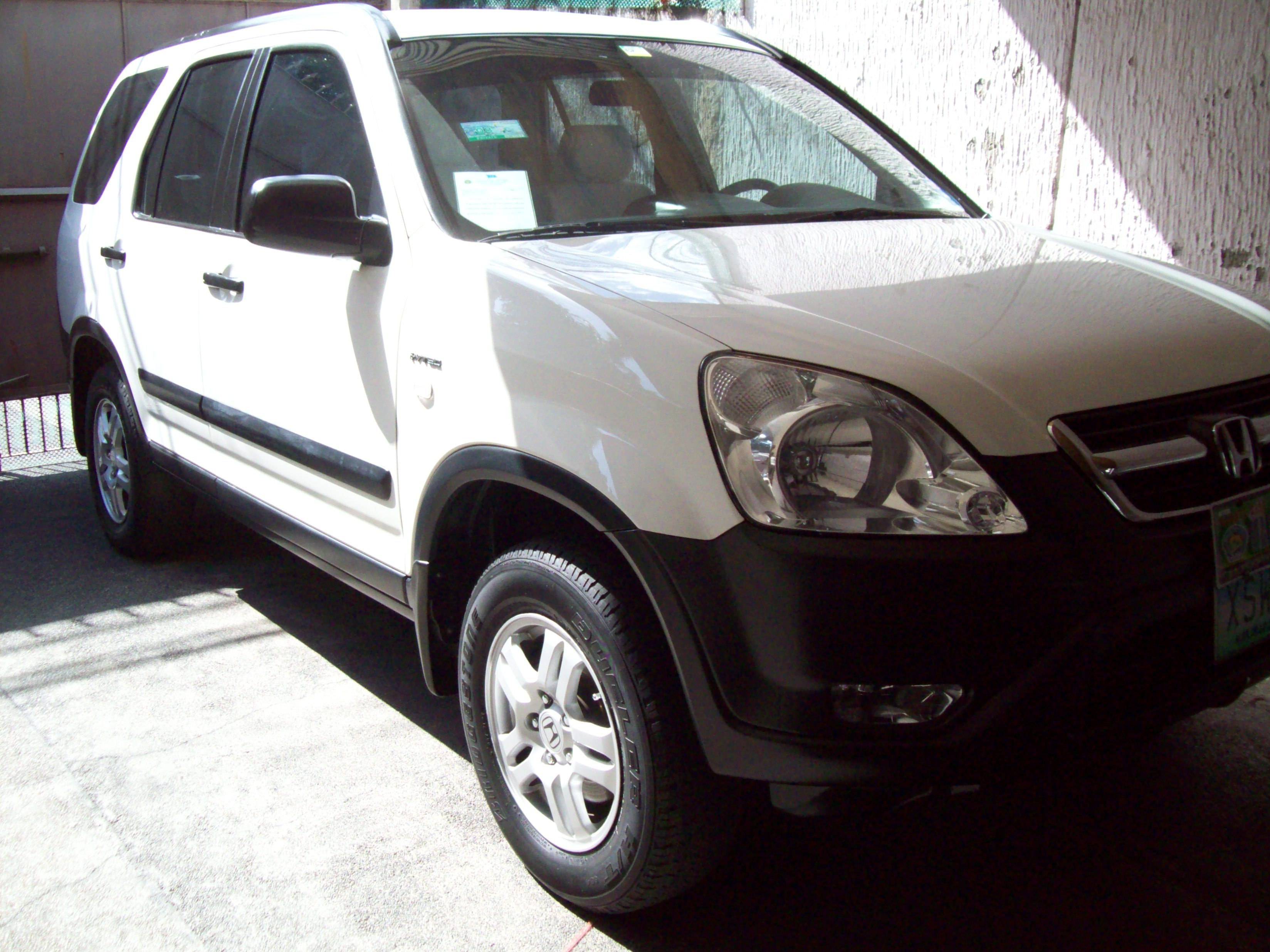 Another rollakid690 2005 Honda CR-V post... - 12832085