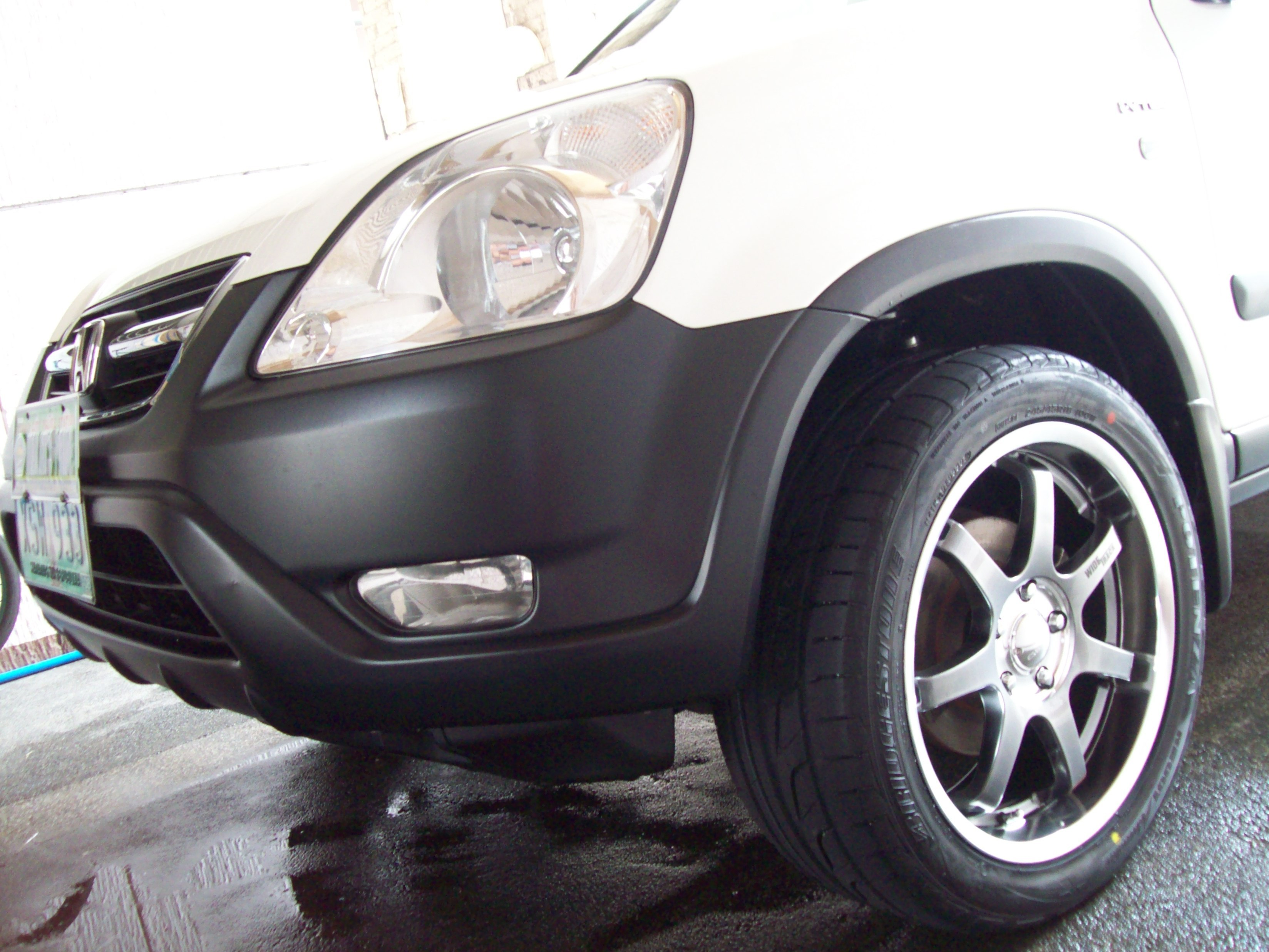 Another rollakid690 2005 Honda CR-V post... - 12832088