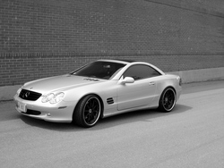 rrssc2120s 2004 Mercedes-Benz SL-Class