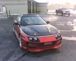 Bomex Auto Parts For Acura Integra Auto Parts At CarDomaincom - Body kits for acura integra