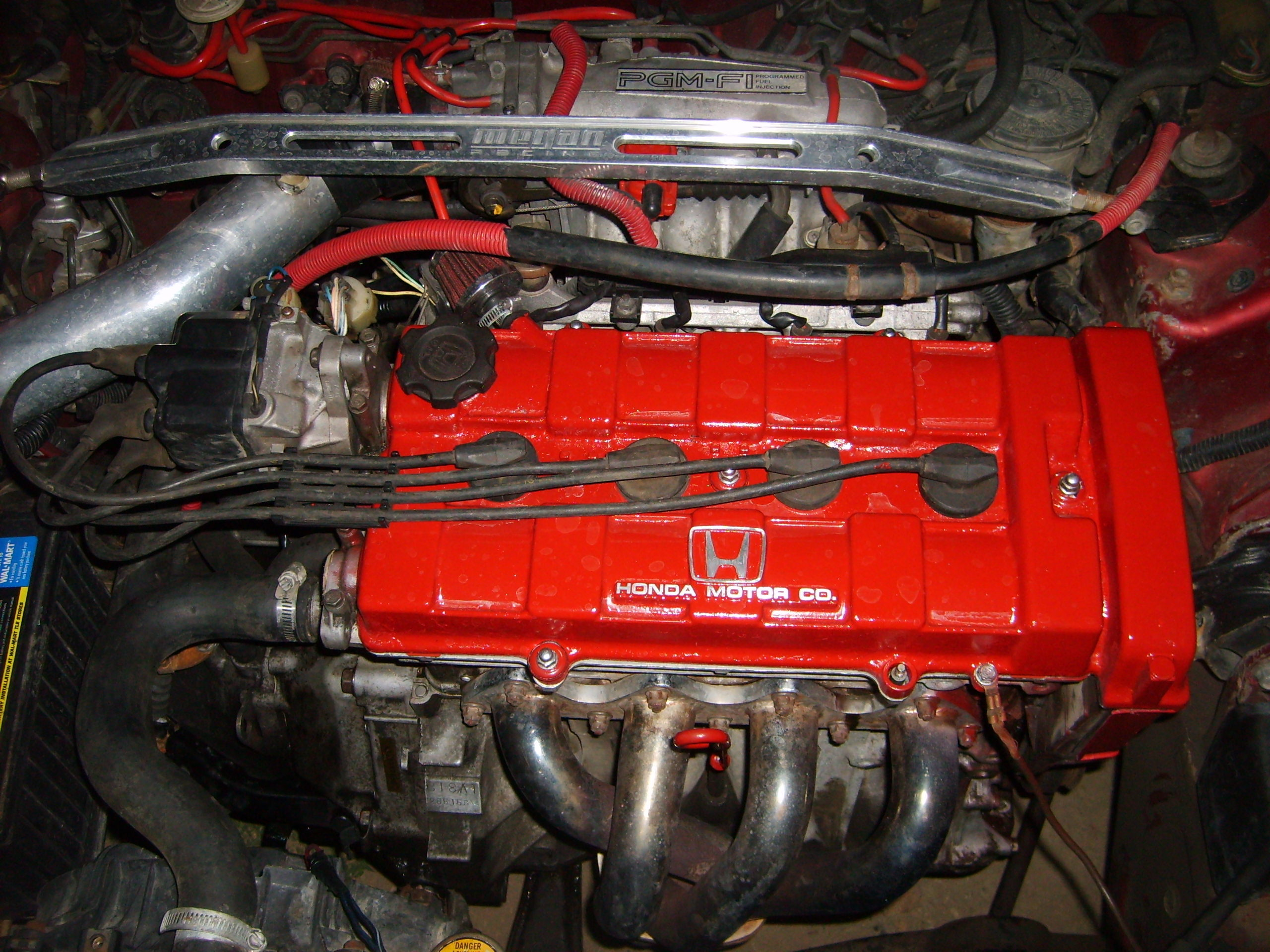 Another sacjac09 1990 Acura Integra post... - 12995249