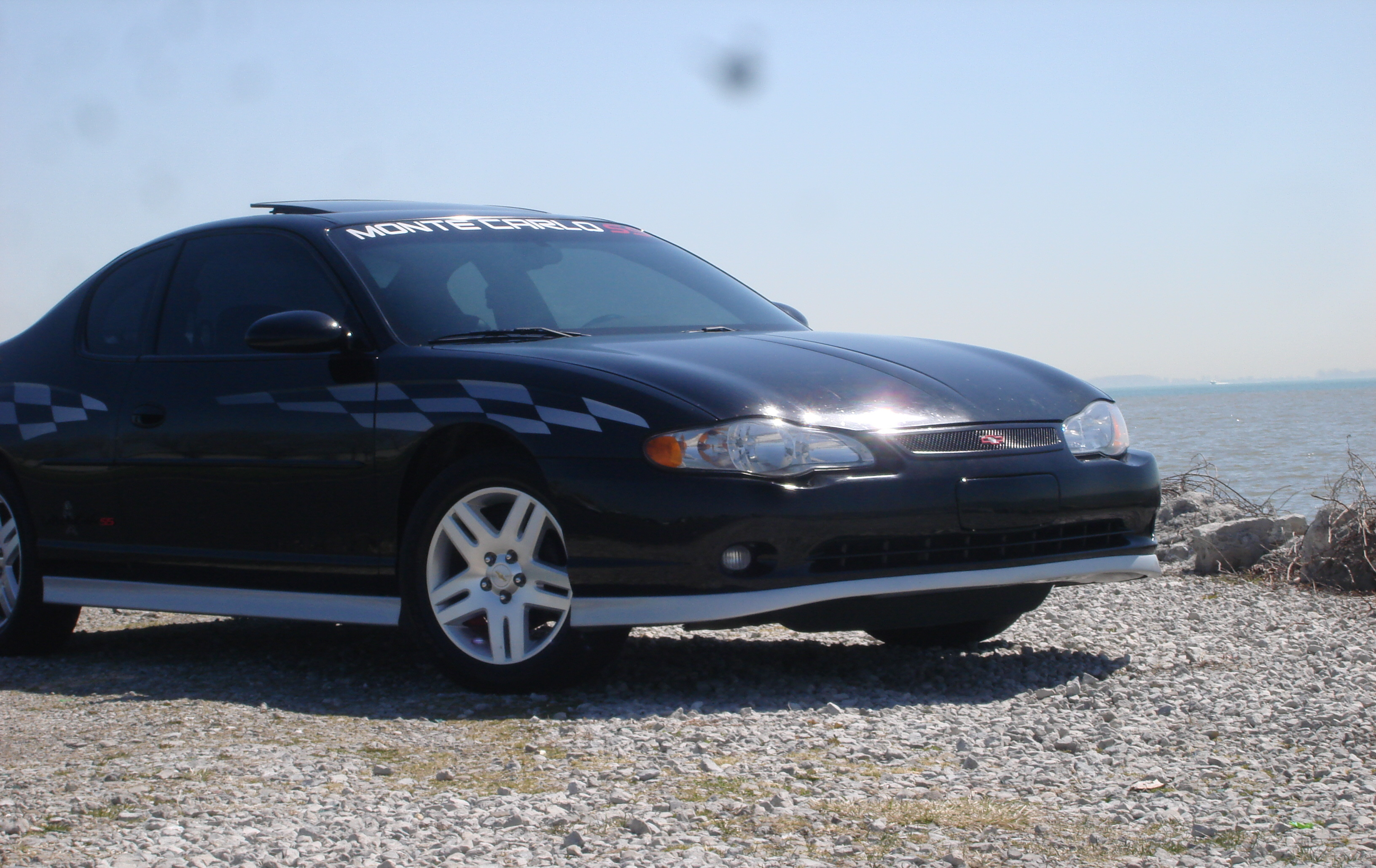 kev01ss 2001 chevrolet monte carlo specs photos. Black Bedroom Furniture Sets. Home Design Ideas