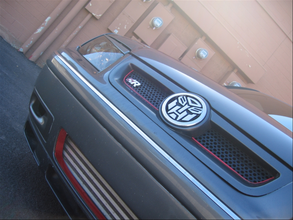 Tf emblems for volkswagen cars