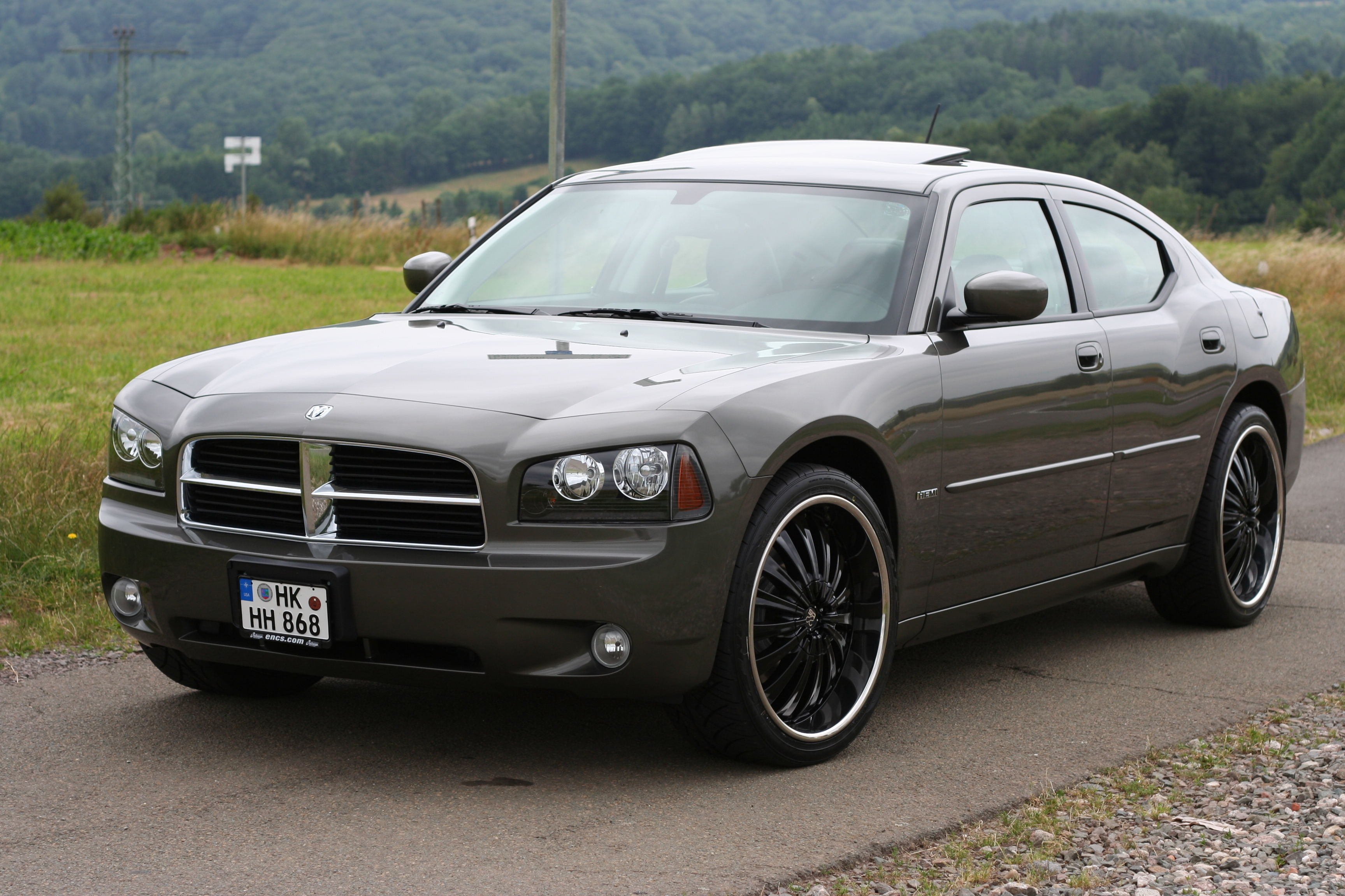 hlee3 2008 dodge charger specs photos modification info. Black Bedroom Furniture Sets. Home Design Ideas