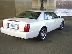 DalTees 2004 Cadillac DeVille