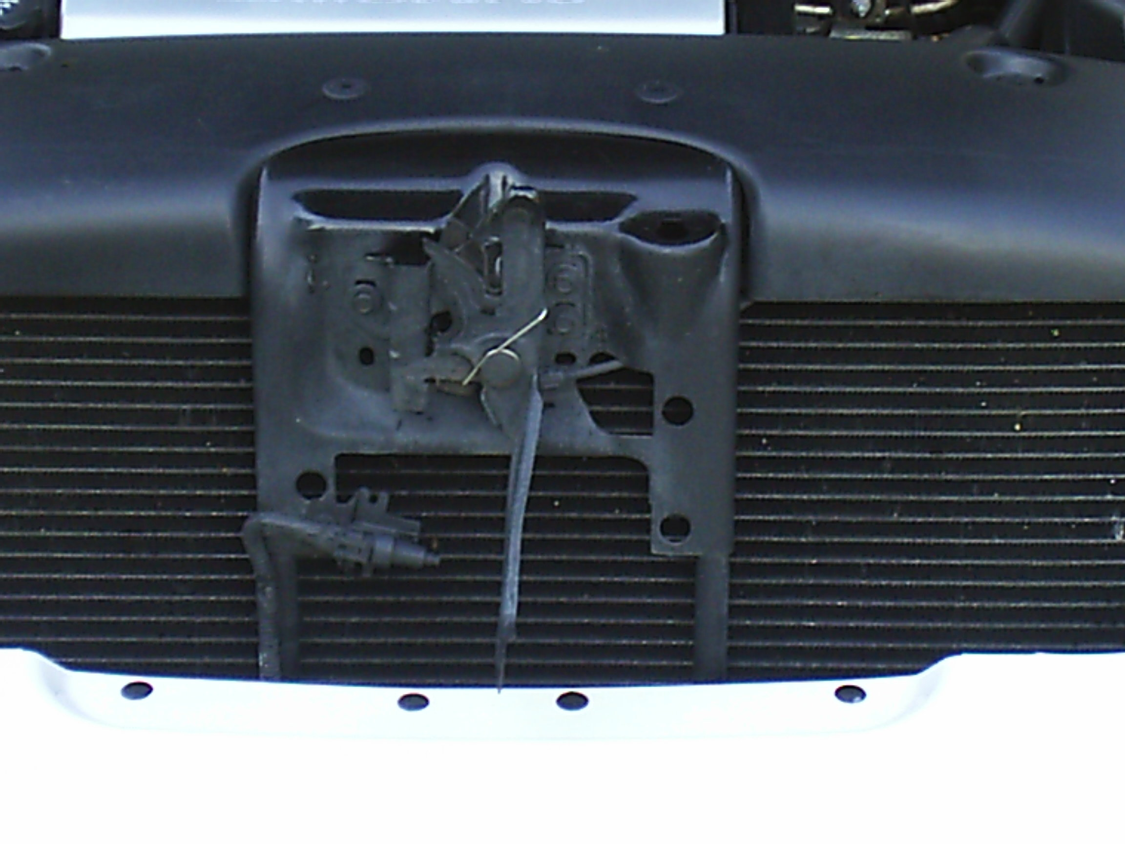 Another DalTee 2004 Cadillac DeVille post... - 12831192