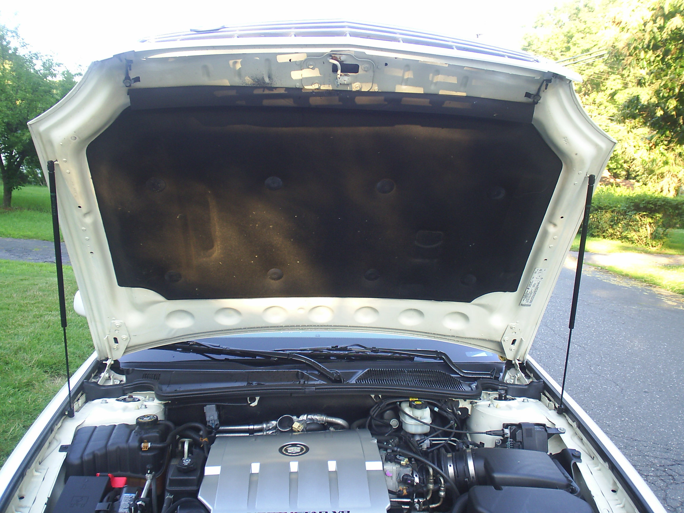 Another DalTee 2004 Cadillac DeVille post... - 12831195