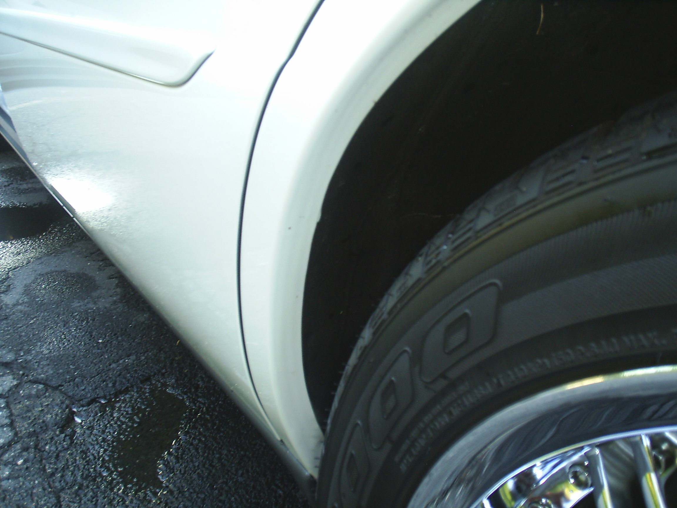 Another DalTee 2004 Cadillac DeVille post... - 12831202