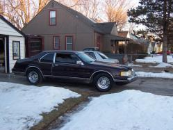 robsbillblass88s 1988 Lincoln Mark VII