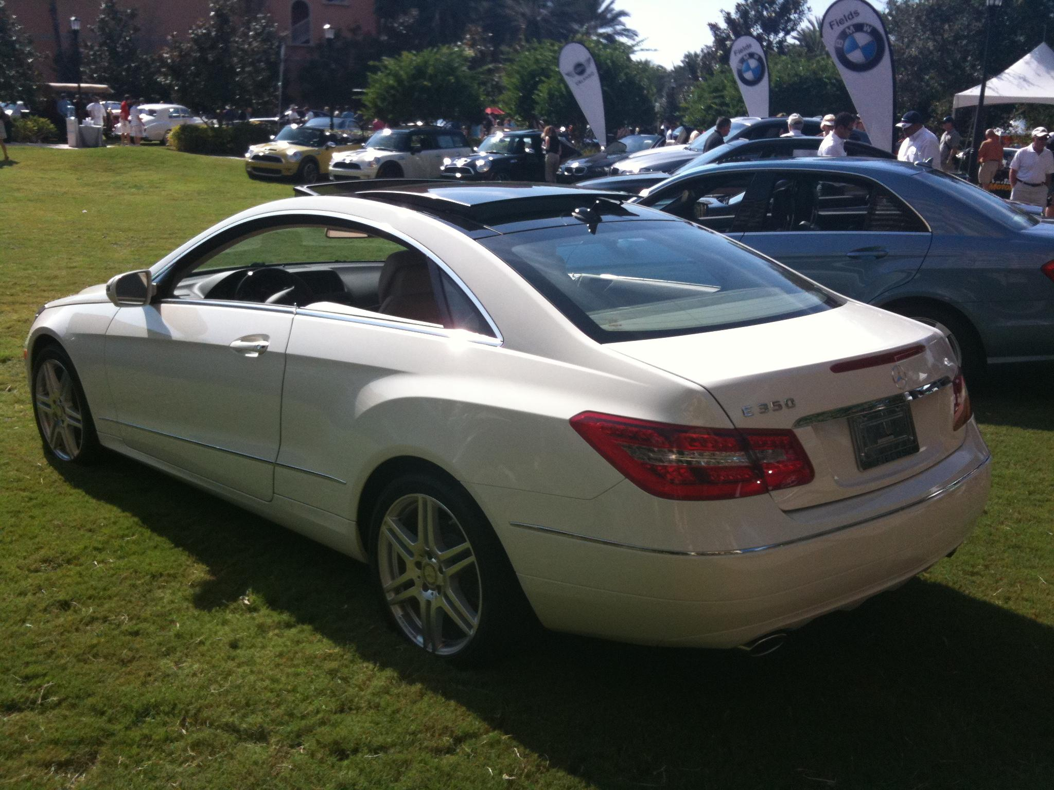 Another 07AVY 2008 Mercedes-Benz C-Class post... - 12820575