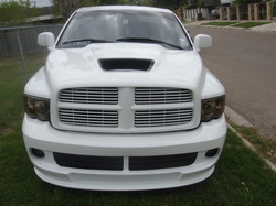 starr_customs956s 2003 Dodge Ram 1500 Regular Cab