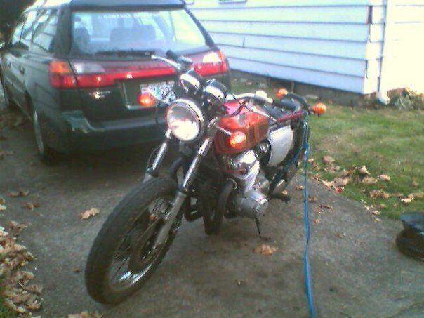 Another conseannery 1974 Honda City post... - 13522935
