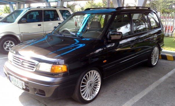 Another amg-560 1998 Mazda MPV post... - 12823546