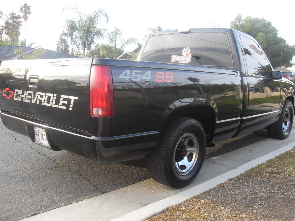 Another fernando79 1990 Chevrolet 150 post... - 12822759