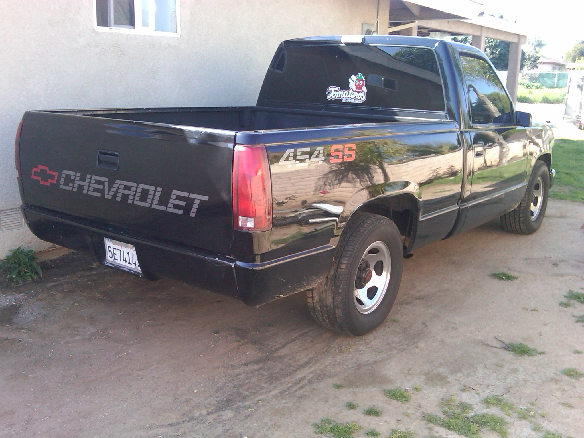 Another fernando79 1990 Chevrolet 150 post... - 12822762