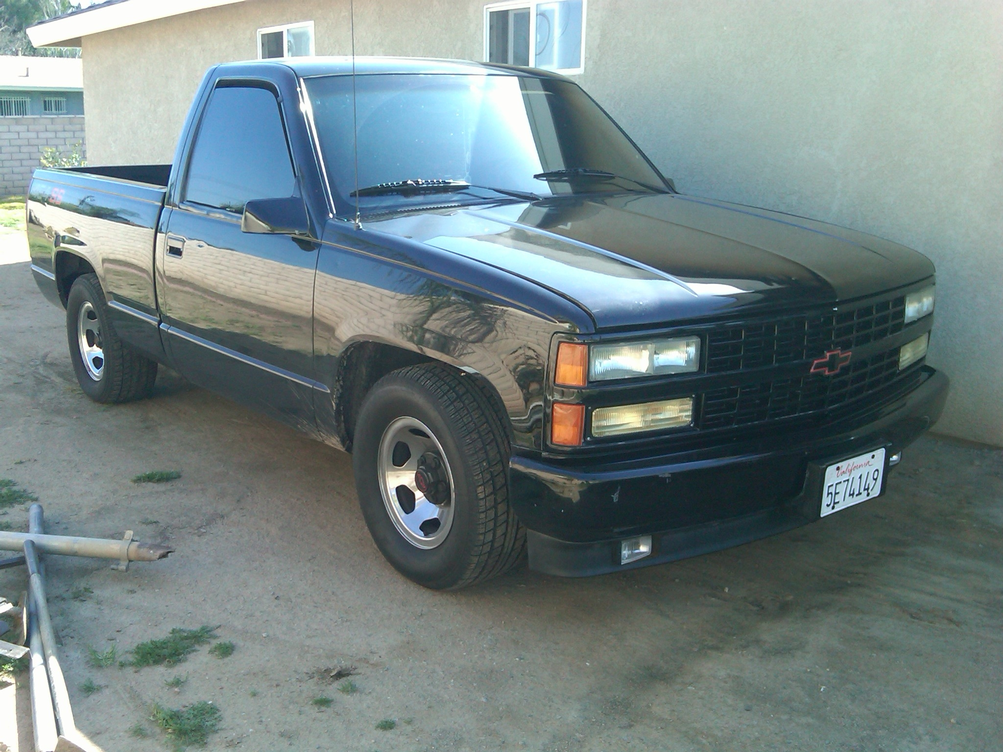 Another fernando79 1990 Chevrolet 150 post... - 12822763