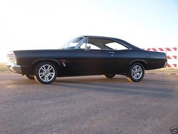 DLT67s 1967 Ford Galaxie