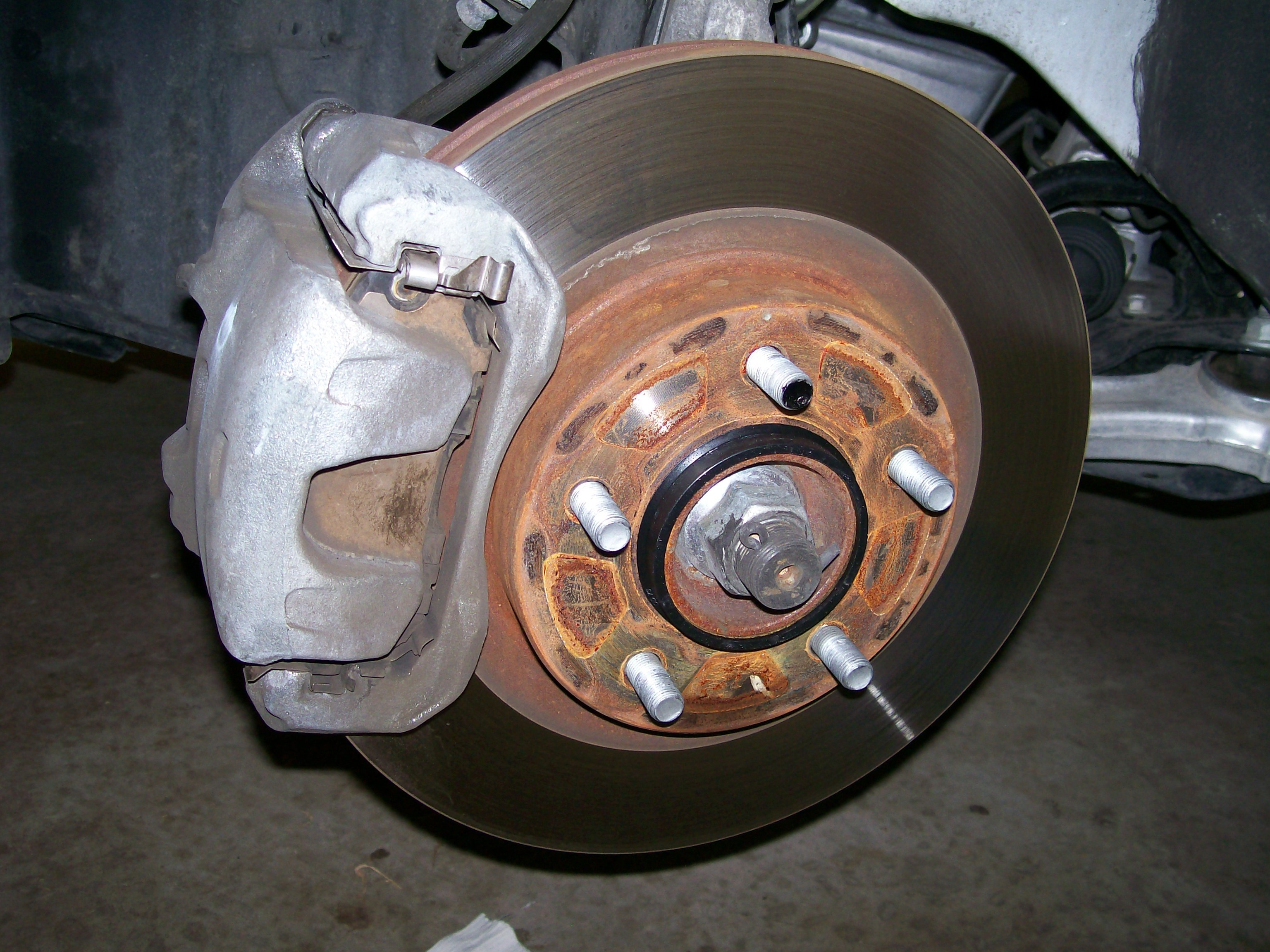 Another Cochise75 2008 Nissan Altima post... - 12823408
