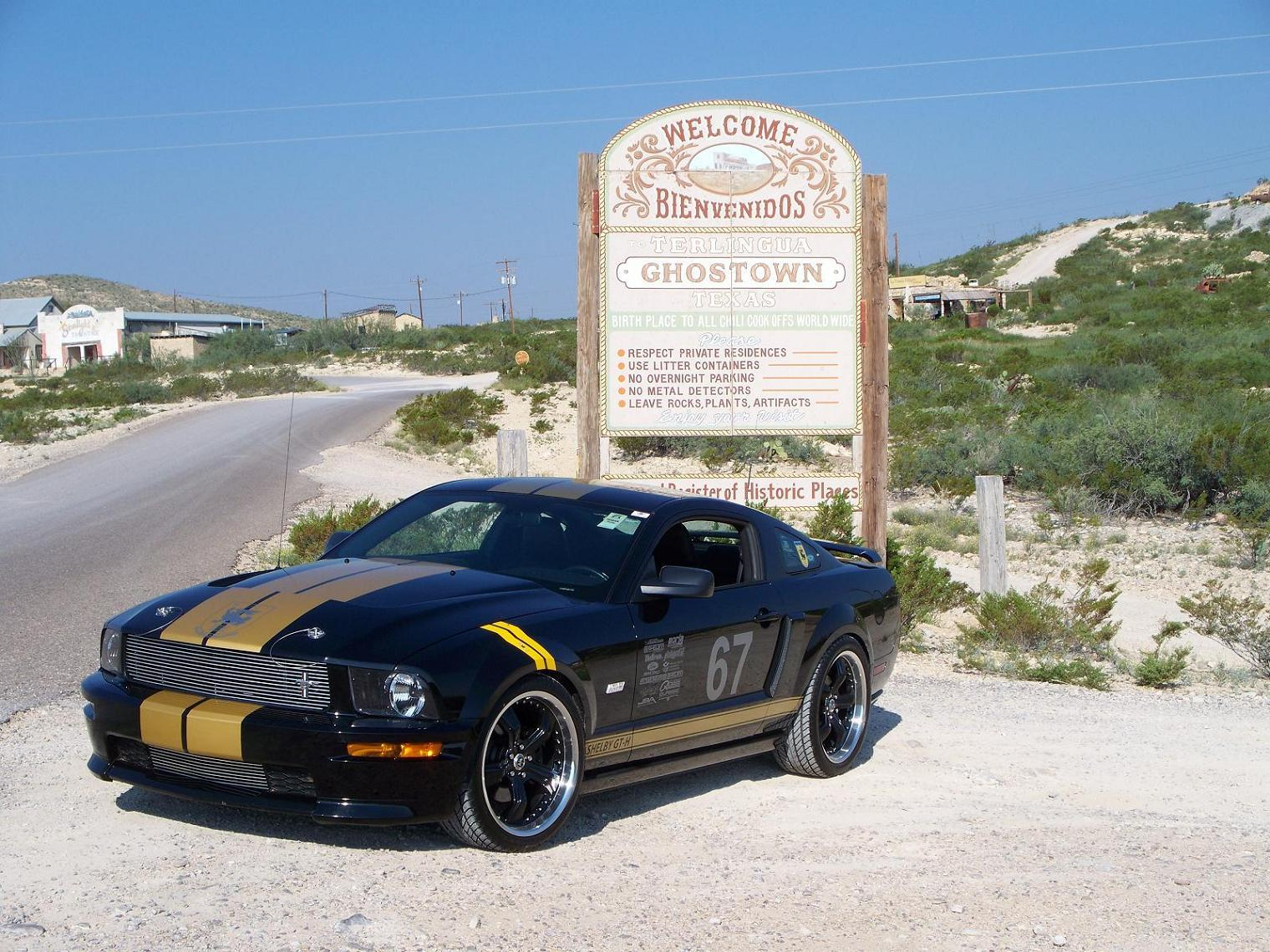 Another JeffJ30 2006 Ford Mustang post... - 12824982