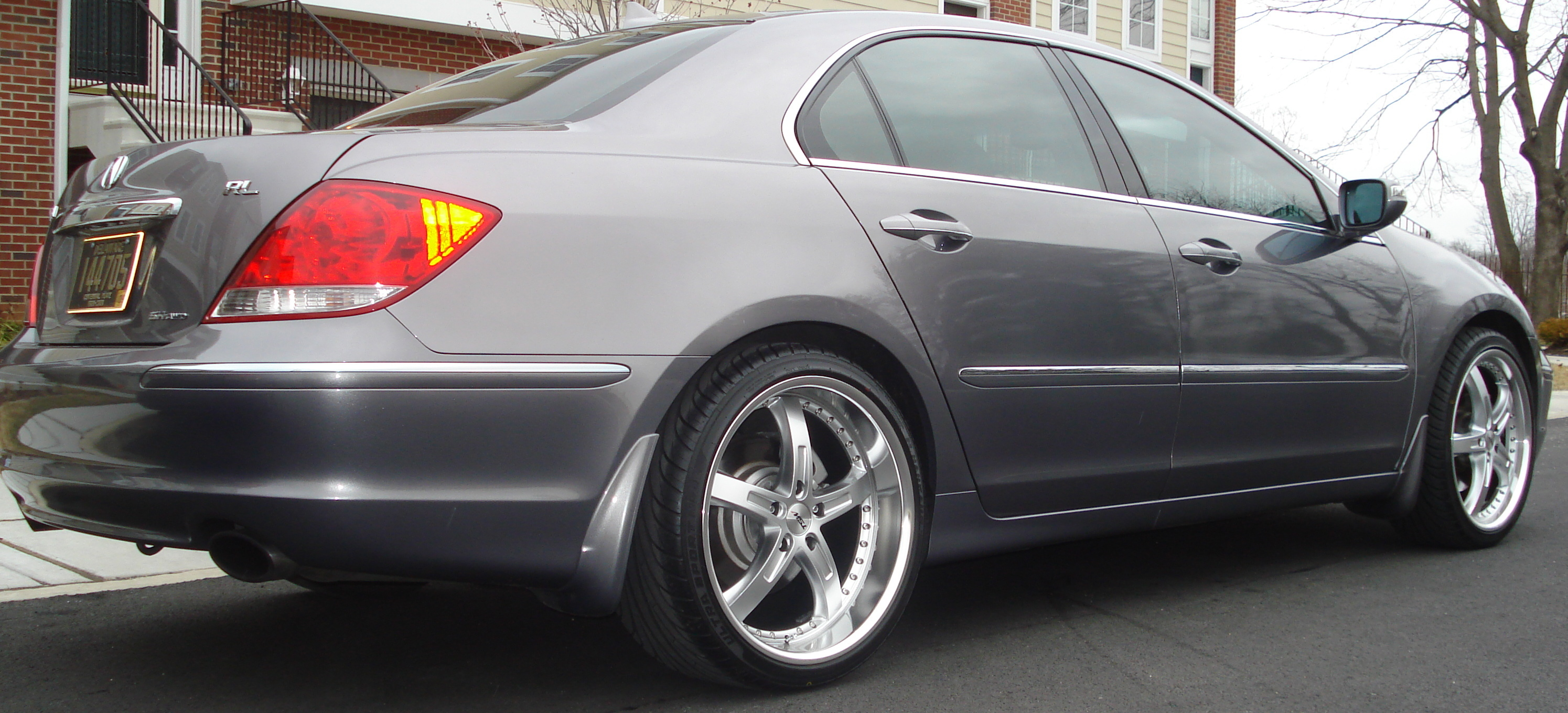 Another wbessicks 2006 Acura RL post... - 12824999