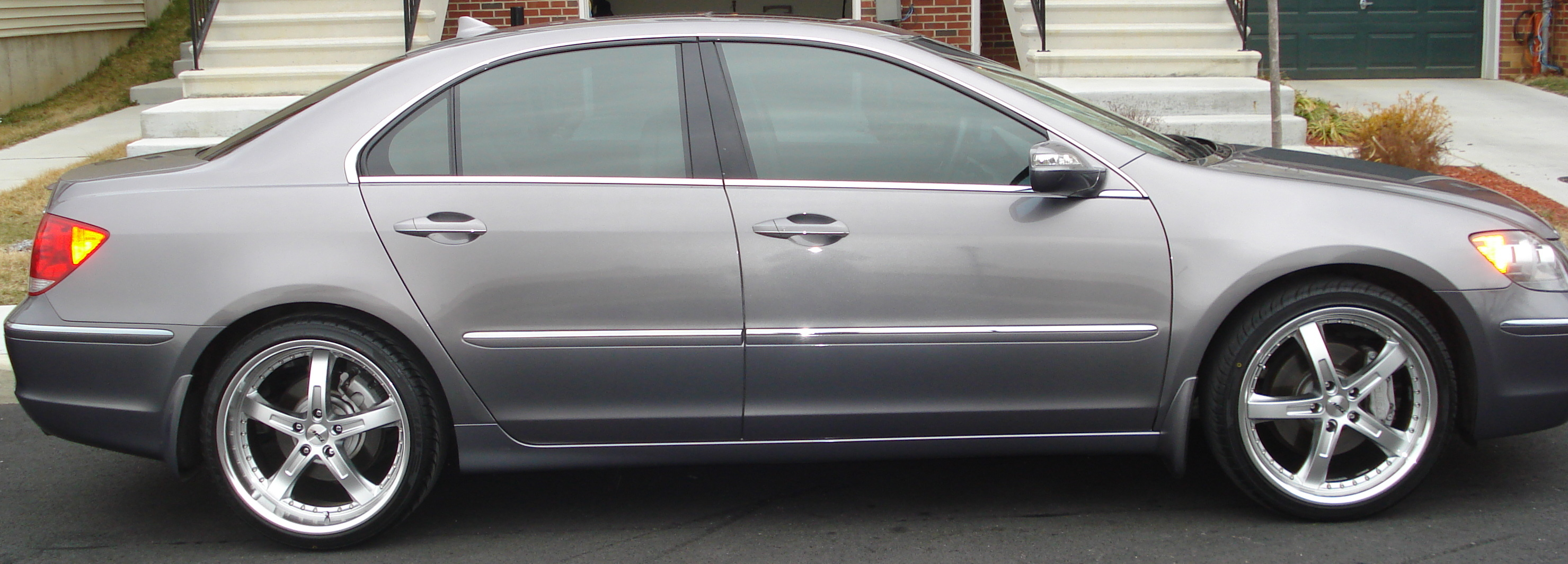 Another wbessicks 2006 Acura RL post... - 12825000