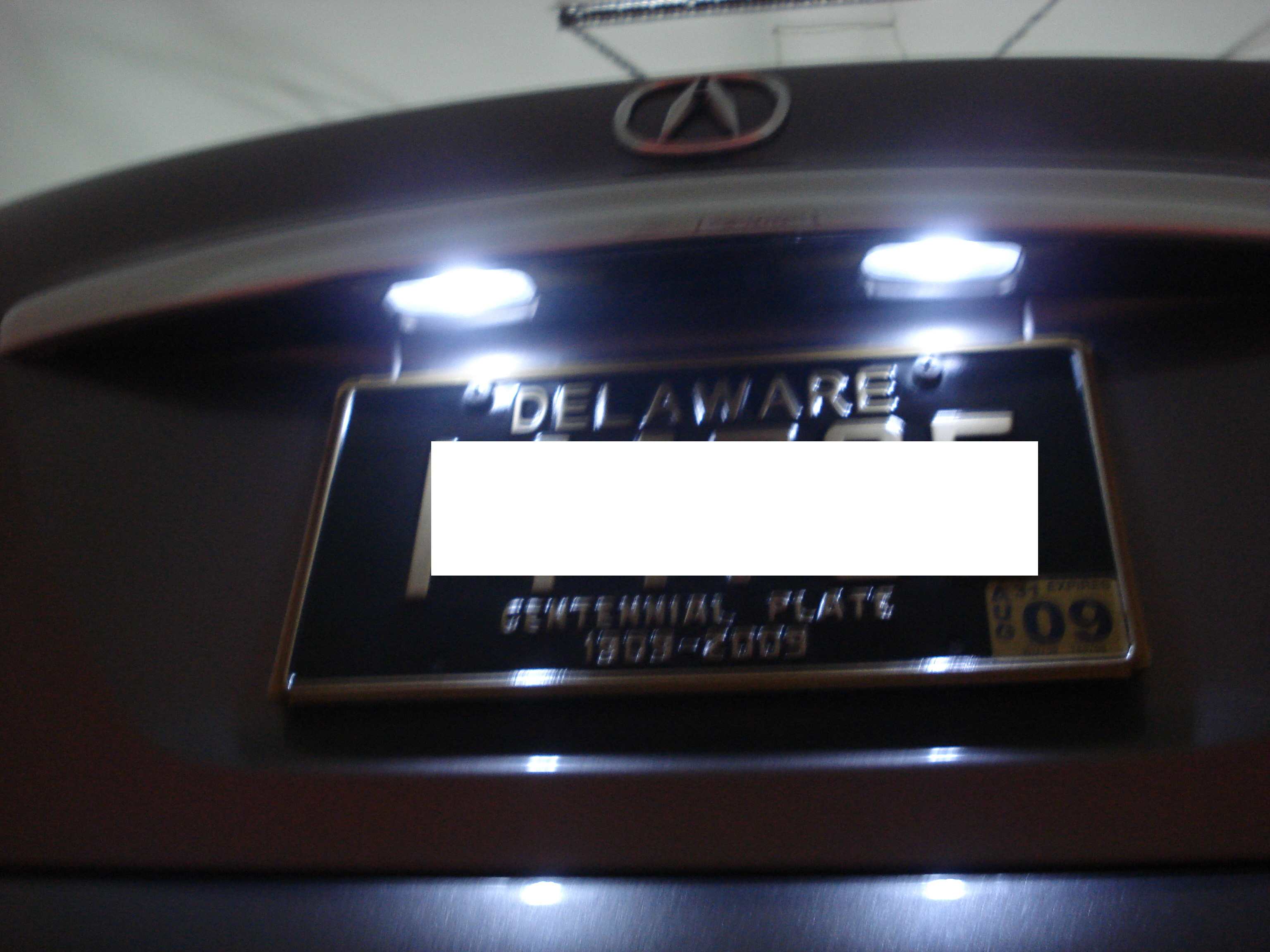 Another wbessicks 2006 Acura RL post... - 12825006