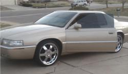 719hypnotiqs 1998 Cadillac Eldorado