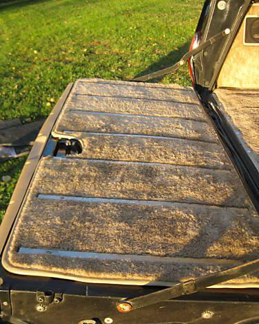 Another DODGE-GIRL 1991 Jeep Grand Wagoneer post... - 12825112