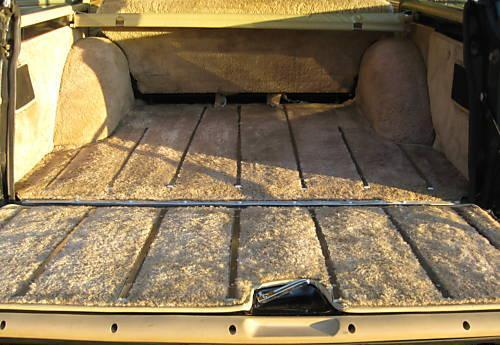 Another DODGE-GIRL 1991 Jeep Grand Wagoneer post... - 12825118