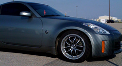litoflows 2006 Nissan 350Z 